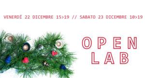 Open Lab Natale
